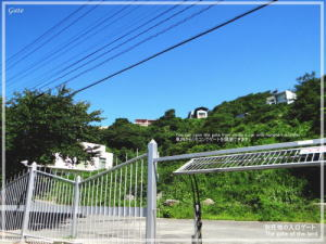 japanese ocean view luxury land for sale