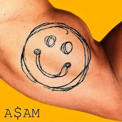 Asam 1