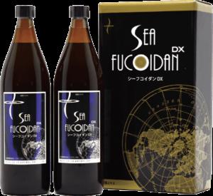 seafucoidandx900ml made in japan