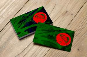 sanpachi businesscard