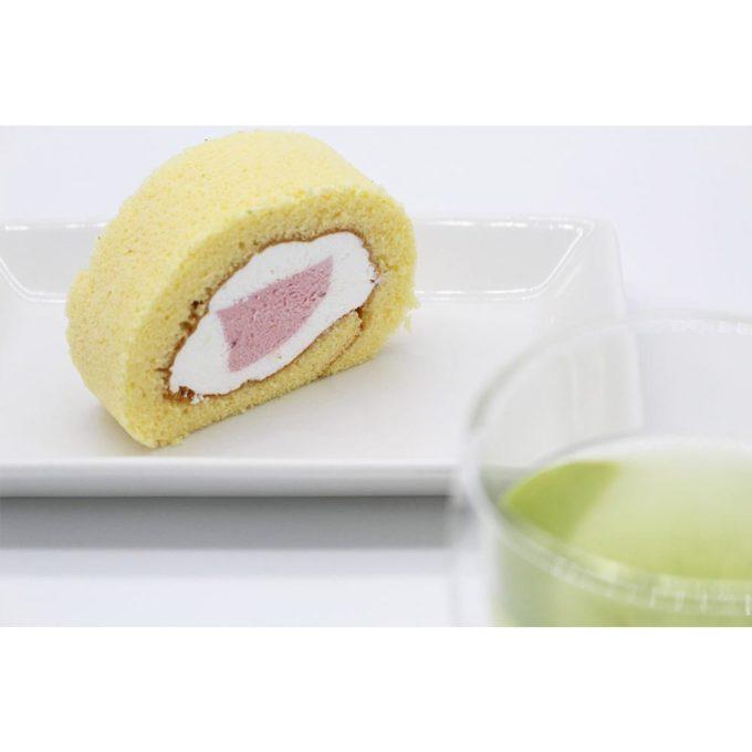 JA 熊本 八女 くまモン ケーキ ジャージー 牛乳 あまおう イチゴ 12