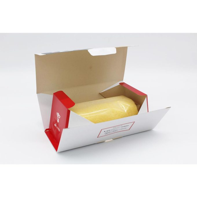 JA 熊本 八女 くまモン ケーキ ジャージー 牛乳 あまおう イチゴ 6