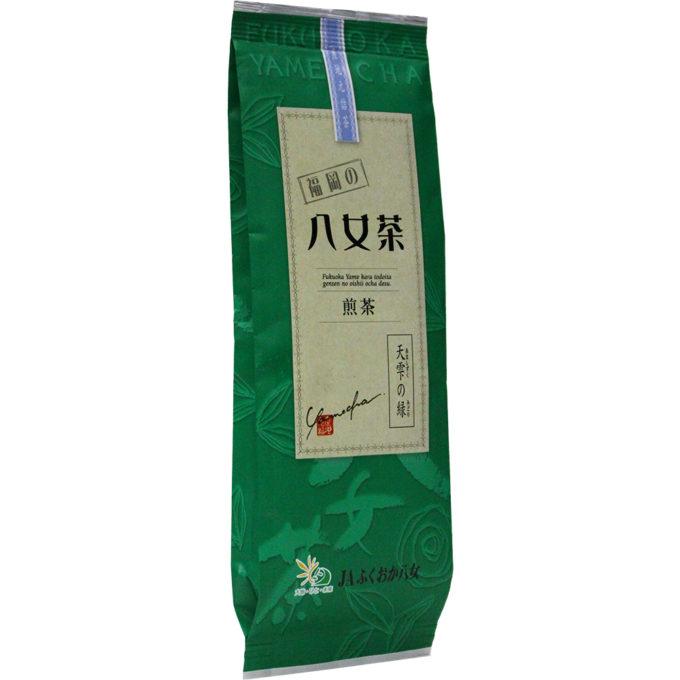 茶 やめ 八女茶 高級茶 お茶 玉露 伝統 一芯庵 いっしんあん おいしい 日本茶 緑茶 煎茶 高級 通販 九州 産地 成分 効能 健康 販売店 JA 福岡 農協54