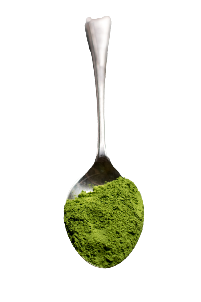matcha spoon
